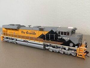Athearn Genesis 68550 :: Union Pacific Rio Grande Heritage SD70ACe (HO)