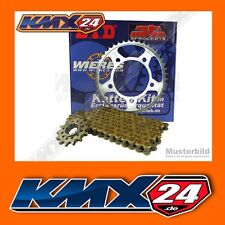 DID Cadena Acero SET KIT DE CADENA Top 15/52 PARA KTM LC4 620 Sx bj.94-99