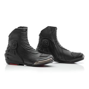 RST Tractech Evo III Zertifiziert Ce Wasserfest Kurz SPORTS Ankle Motorrad Boots