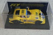 SCALEXTRIC Fly Marcos 600 LM # a 24 donington 1997
