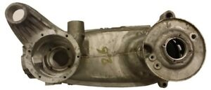 ukscooters LAMBRETTA GP200 ENGINE CASING SIL 200CC NEW WITHOUT NUMBER LAST FEW
