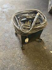 Pickhill Bantam Oil Welder Manual