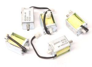 5 KOGE KSV2WA-6K DC 6V 375mA 2-way Mini Electric Solenoid Electromagnetic Valve