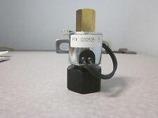"1/4"" Electric Solenoid Valve 3WAY 24V"