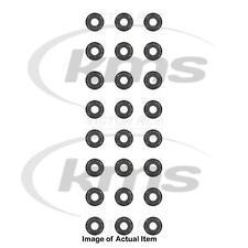 New Genuine VICTOR REINZ Valve Stem Seal Set  12-31306-05 Top German Quality