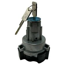 Ignition Switch & Tumbler Lock Cylinder 2 Key Replaces Standard US-84 & US-24L