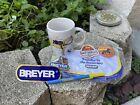 Lot Breyer BreyerFest Horse Memorabilia Pen Magnet Blanket Bold Mug Button Etc!