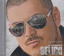 CD - El Komander NEW Belico 16 Tracks UPC: 827166219622 FAST SHIPPING !