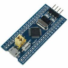 SODIAL STM32F103C8T6 UART STM32 Minimum System Development Board Module