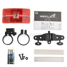 Cateye Bike Bicycle Light Rear Light Led Taillight Lamp Flashlight TL-LD560 Red