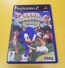 Sega Superstars Tennis GIOCO PS2 VERSIONE ITA