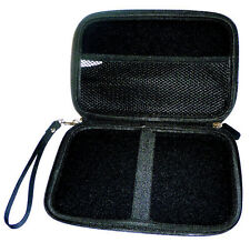"""Protective Carry Case for 7"""" Sat Navs and Tablets"""