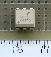 FAIRCHILL H11C4 DIP-6 PHOTO SCR OPTOCOUPLER