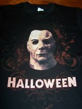 HALLOWEEN MICHAEL MYERS Movie T-Shirt SMALL NEW