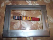 Porta ribbon nastrini Us Army Navy WWII Seconda Guerra Mondiale