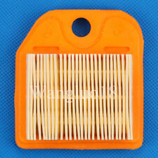 Air Filter For STIHL HS81 HS81R HS81RC HS81T HS81TC HS86R HS86T Trimmer