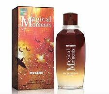 Trescho Perfumes Magical Moments Perfume 100 Ml-Middle Note : Ambery Floral