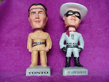 Tonto Lone Ranger Matching Set Bobbing Nodder Head SAM #162
