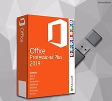 Microsoft Office 2019 Professional Plus Bürosoftware für 1 PC (79P-05729)
