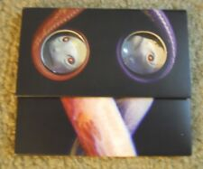 TOOL ~ VICARIOUS ~ DVD SINGLE ~ VG+ / COMPLETE ~ A PERFECT CIRCLE/PUSCIFER