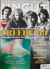 UNCUT MAGAZINE-PLUS FREE CD-NOVEMBER 2020-CREEDENCE-EXCLUSIVE COLLECTOR'S COVER