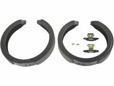 Rear Brake Shoe Set For 2002-2006 Chevy Avalanche 1500 2003 2004 2005 N873FQ