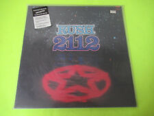 RUSH 2112 LP EX HOLLAND PRESS AUDIOPHILE SERIES