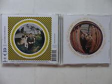 CD Album CAPTAIN BEEFHEART & HIS MAGIC BAND Safe as milk 74321 69175 2