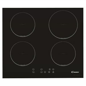 Candy CI640CBA Low Absorption 60cm Induction Hob