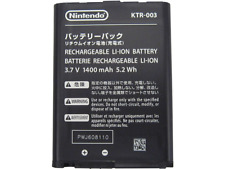 New Nintendo 3DS Battery KTR-003 Battery Pack N3DS - NEW BATTERY (Ships from US)
