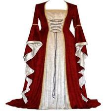 Velvet Halloween Fancy Dresses