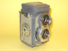 Yashica 44 - vintage TLR for parts or repair