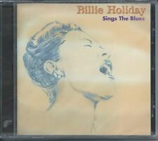 Billie Holiday - Sings The Blues (CD 2001) NEW/SEALED