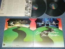 LYNYRD SKYNYRD Japan 1976 ORIGINAL 2-LP ONE MORE FROM THE ROAD