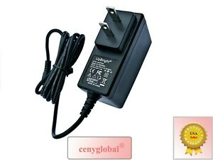 AC Adapter For Orascoptic Zeon Discovery 452241-LB LED Light Power Supply Cord