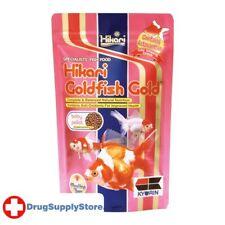 RA Goldfish Gold - Baby Pellets - 10.5 oz
