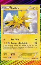 Electhor - XY6:Ciel Rugissant - 23/108 - Carte Pokemon Neuve Française