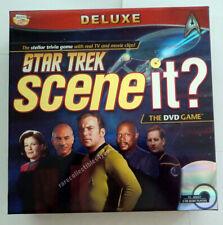 Star Trek scene it? deluxe edition, DVD Spiel / dvd game (2009) Englisch/English