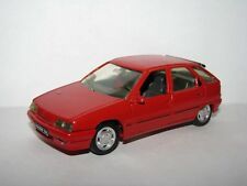 Solido Citroen ZX Red 1:43
