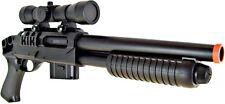 Double Eagle M47B1 Pump Action Spring Shot gun with Pistol Grip