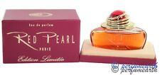 RED PEARL 3.4 OZ EDP SPRAY NEW IN A BOX FOR OWMEN BY PARIS BLEUS