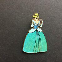 DLRP - Princess Set - Cinderella Disney Pin 34606