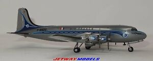 NEW 1:200 HERPA AIR FRANCE DOUGLAS DC-4 F-BBDG MODEL 571104