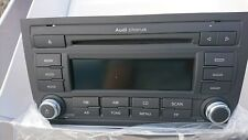 Audi 8E0057152Q CD Car Radio Chorus II Plus (2)