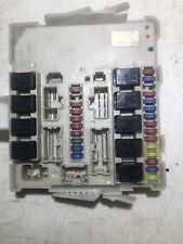04-06 Titan Armada Xterra QX56 IPDM BCM Body Module Fuse Box 284B6-7S002 8221