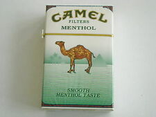 Camel  Collector pack  USA 1993 - Menthol  - full
