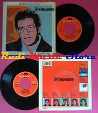 LP 45 7'' PEPPINO DI CAPRI Il mio pianoforte Like an angel 1989 no cd mc vhs