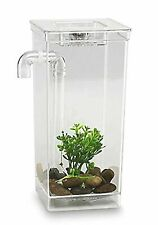 As Seen On TV 56028 My Fun Fish Tank, 4 3/4 x 6 x 10-Inch