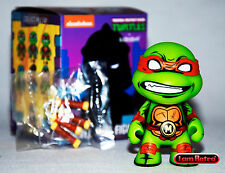 Michelangelo TMNT Teenage Mutant Ninja Turtles Shell Shock Mini Series Kidrobot