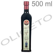 Vincotto Originale 500 ml 100 % Traubenmost, 4 Jahre balsamische Würze - Calogiu